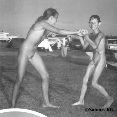Sonderheft Nudism Families   Sexy Girl And Car Photos